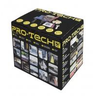 Pro-Tech Classic - Mid Grijs - Kit 4 liter