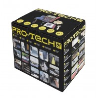 Pro-Tech Classic UVR - Zwart - Kit 4 liter