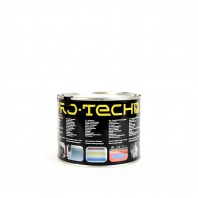 Pro-Tech Classic - Transparant HD-UV - Bus 1 liter