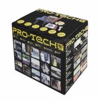 Pro-Tech Classic - Transparant - Kit 4 liter