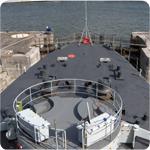Pro-Tech toepassing Marine